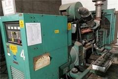 南海柴油發電機