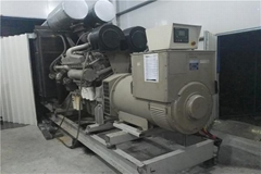 南海特高压发电机