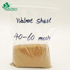 Cosmetic Walnut Shell Grit Walnut Shell