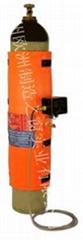 英國進口LMK氣體鋼瓶加熱套