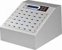 臺灣佑華USB3.0移動硬盤拷貝機 UB-B9301H 1托29