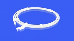 Dispener Hoop ISO 10993 Approval Chinese Manufacturer