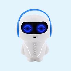 智能早教機器人