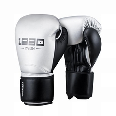 1990 PU Boxing Gloves