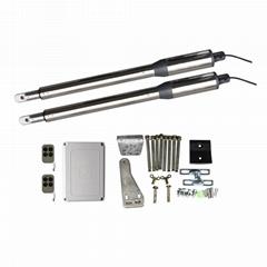 Solar Electric Automatic arm motor swing gate opener operator