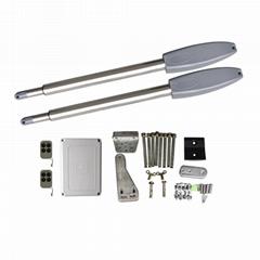 solar system autogate electric swing gate motor swing gate opener kit