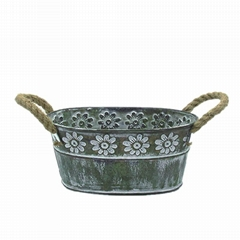 hot sale fashion style metal bucket