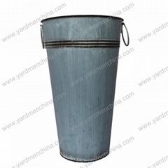 new style flower pot