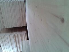 二次成型多層膠合板