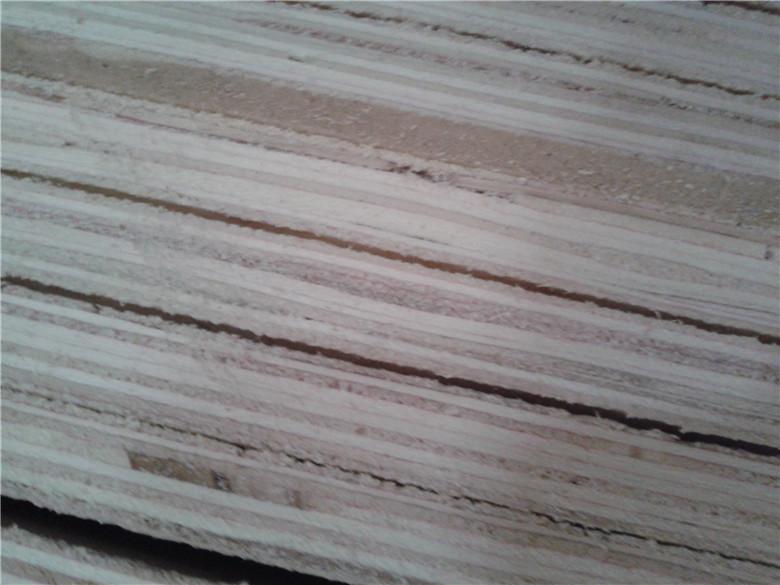 杨木多层光面环保胶合板 1