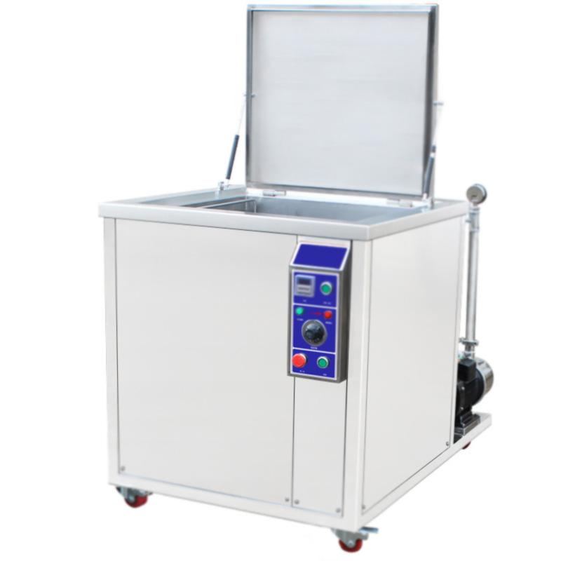 Industry Ultrasonic Cleaner Ultrasonic Cleaning Machine Large Capacity 2