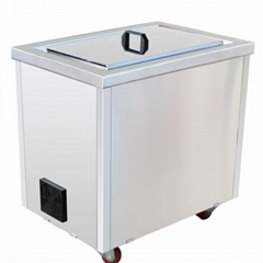 Auto Parts Ultrasonic Cleaner Cleaning Machine