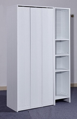 Metal Office Furniture All Aluminum Filing Book Storage Cabinet