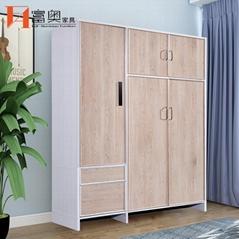 Whole Aluminum Bedroom Furniture Metal Wardrobes