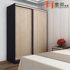 Aluminum Profile Cabinet All Aluminum Sliding Wardrobe