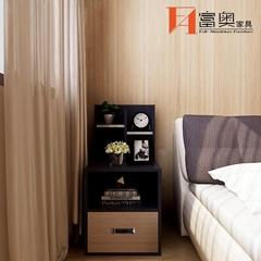 All Aluminum Bedroom Furniture Bedside Table Nightstands