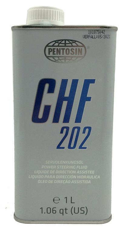 TITAN CHF202丨PENTOSIN CHF202丨潘東興CHF202