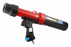 TEROSON ET Gun PowerLine II高压打胶枪丨汉高气动胶枪