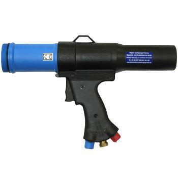TEROSON ET Air Gun Multipress多功能打胶枪丨汉高气动胶枪