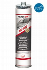 TEROSON MS9320丨汉高泰罗松9320可喷涂车身密封胶