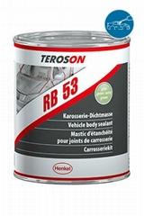 TEROSON RB53刷塗式密封膠|漢高刷塗式密封膠