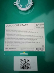 MOTOREX COOL CORE READY
