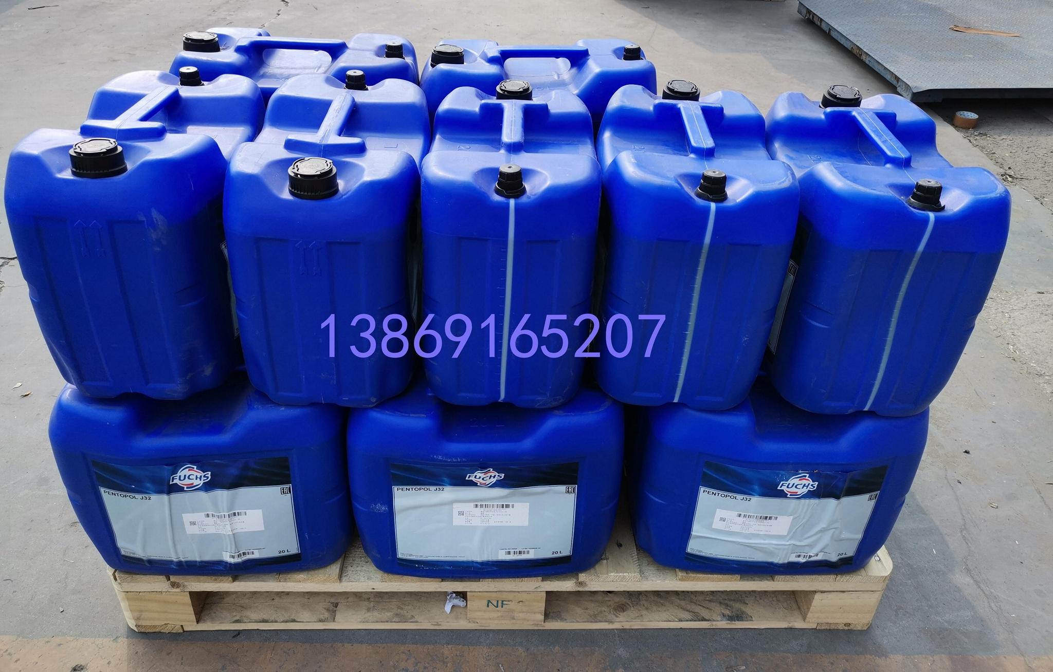 PENTOPOL J32丨潘东兴J32(20L桶装)