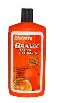 乐泰橘味洗手液丨LOCTITE Orange Hand Cleaner
