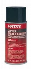 樂泰銅色自噴銅粉密封劑丨LOCTITE Copper Gas