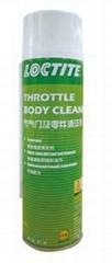 樂泰節氣門及進氣道清洗劑丨LOCTITE Throttle Body Cleaner