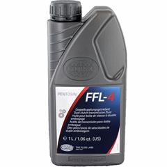 双离合变速箱油丨PENTOSIN FFL-4