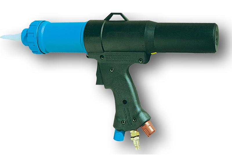 伸縮式多功能筒式打膠槍