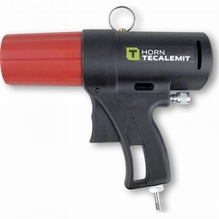 TECALEMIT 310ml筒式填縫打膠槍