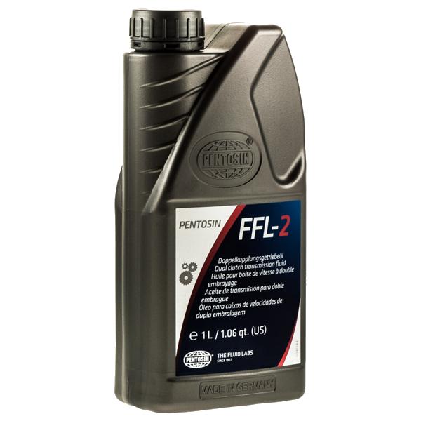 潘东兴双离合变速箱油FFL-2