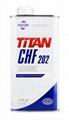泰坦液壓傳動油CHF202 T