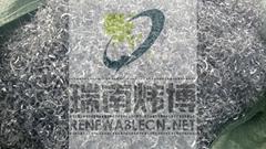 6063牌号废铝屑刨花料回炉料(动态单价长江铝的0.58折)