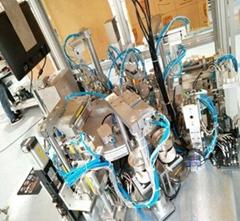 留置針自動化生產設備