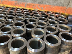 carbon steel seamless p