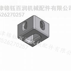 集装箱角件 iso1161