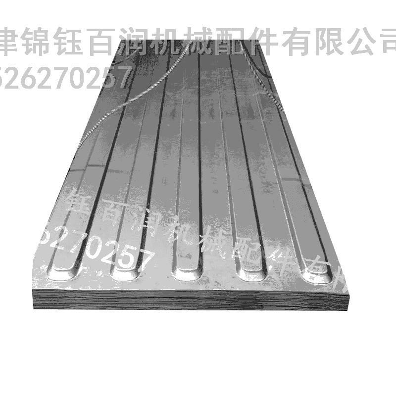 集裝箱頂板 非標頂板定製 4