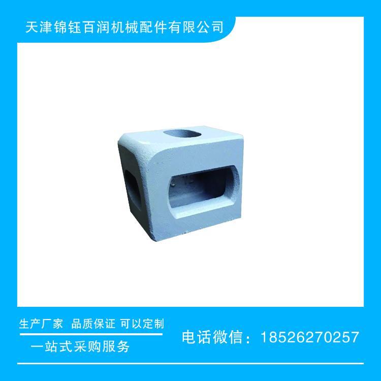 集裝箱鋁合金角件 4