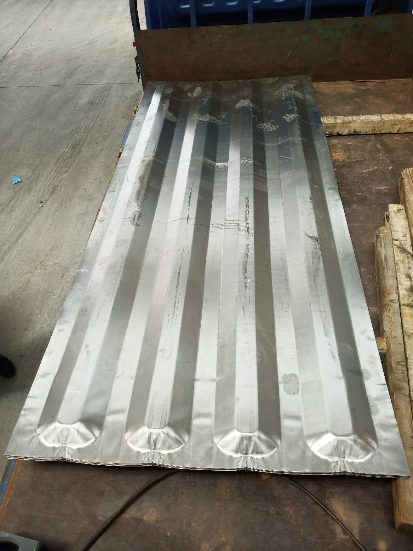 集裝箱頂板定製加工 3