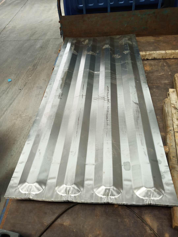 集裝箱頂板定製加工 4
