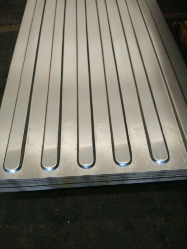 集裝箱頂板定製加工 5
