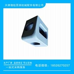 集裝箱角件scw480
