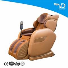 wholesale 3d zero gravity comtek cheap pedicure massage chair