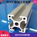 口罩機工業鋁材