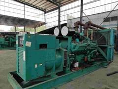 博罗进口发电机