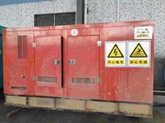 博罗特高压发电机