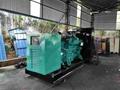 博羅特高壓發電機 3